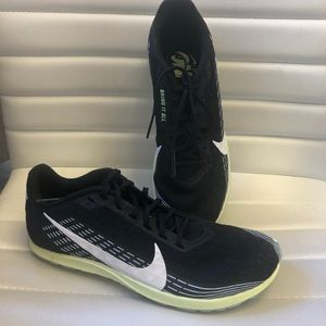 Nike Zoom Rival XC Cross Waffle Spikeless Shoes